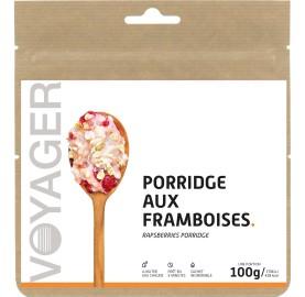 PORRIDGE AUX FRAMBOISES 100...