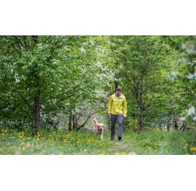 PUEZ 2 DST M 2/1 PANT SALEWA Le pantalon Puez 2/1 est un pantalon de randonnée et de trekking softshell polyvalent
