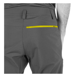 PUEZ 2 DST M 2/1 PANT SALEWA Le pantalon Puez 2/1 est un pantalon de randonnée poches fermées