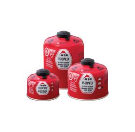 CARTOUCHE GAZ ISOPRO 113 gr...