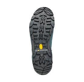 ZG TREK GTX Woman SCARPA chaussure de rando pour femme haute VIBRAM