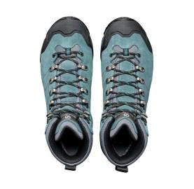 ZG TREK GTX Woman SCARPA chaussure de rando pour femme haute