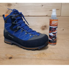 Proof Spray chaussures 250 ml NST