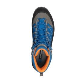TREKKER LITE 3 GTX AKU chaussure haute de randonnée made in Europe