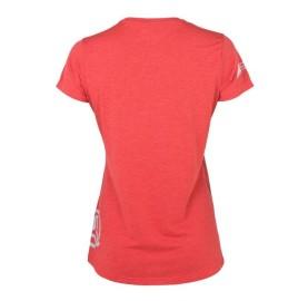 "ARCALOD W TERNUA Tee-shirt femme randonnée ""L'esprit Club Alpin"""
