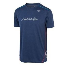 "ARCALOD M TERNUA Tee-shirt randonnée ""L'esprit Club Alpin"""
