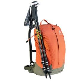 AC LITE 17 DEUTER sac à dos randonnée journée porte batons