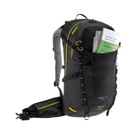 Sac à dos randonnée très léger (790 gr) porte cartes SPEED LITE 24 DEUTER