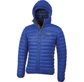 ED PROTECTION JACKET CAMP Doudoune Homme Chaude compressible solide