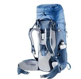 AIRCONTACT 50+10 SL DEUTER sac à dos dos confort