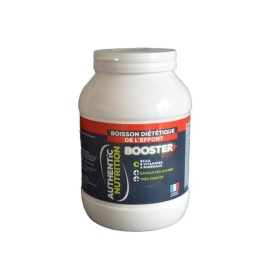BOOSTER + 1 500 gr AUTHENTIC NUTRITION