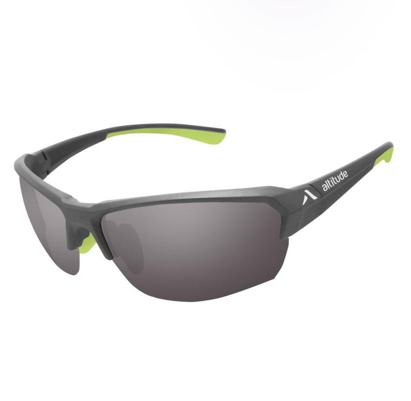 Lunettes de soleil pour tous types de morphologie Altitude Eyewear