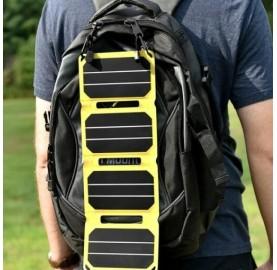 SUNMOOVE® 6,5 Watts SOLAR...