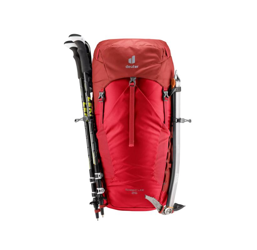 SPEED LITE 26 DEUTER sac de randonnée été et hiver ultra light stable confort