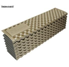Matelas Z-LITE Reg THERM-A-REST - matelas pliant rando compact solide isolant grenoble 38