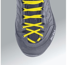 Chaussure approche lacet climbing