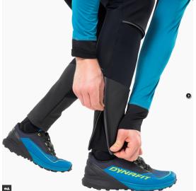 Pantalon Trail Running hiver pour homme