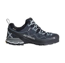 YARU GTX WOMAN MONTURA Chaussure basse pour Femme Gore-Tex et cuir pour la randonnée pédestre souplesse accroche