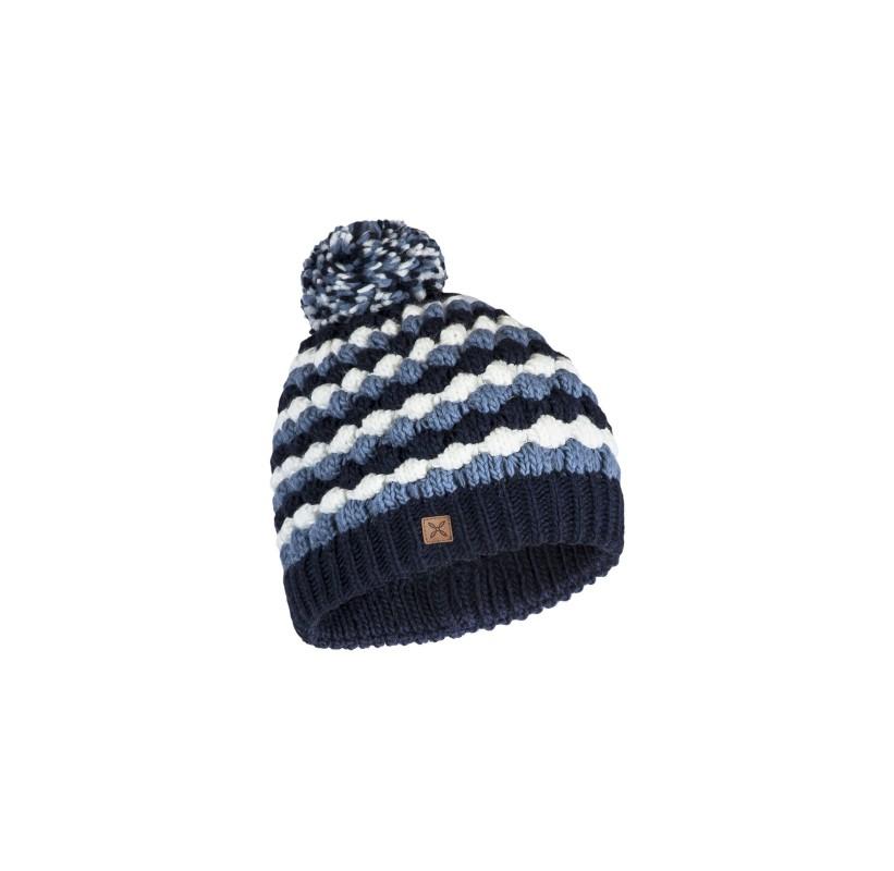 BUBBLE CAP MONTURA bonet polaire doux et chaud made in Europe