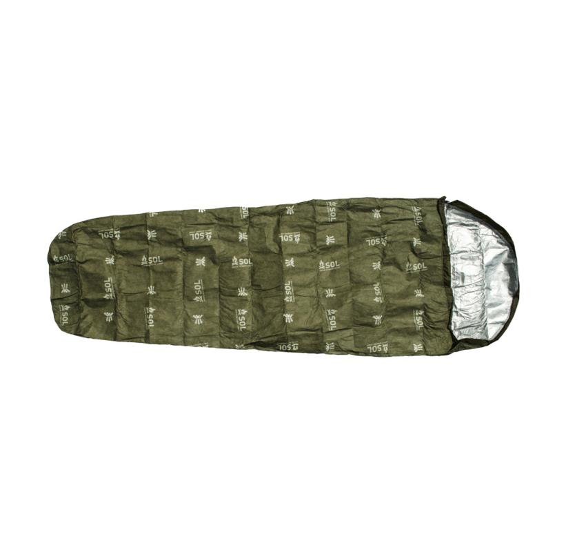 sac de bivouac imperméable et respirant BIVOUAC ESCAPE SOL