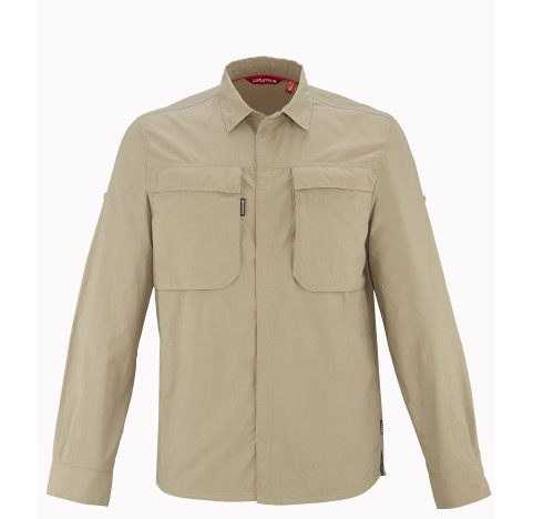 EXPLORER XPOCKET SHIRT LAFUMA