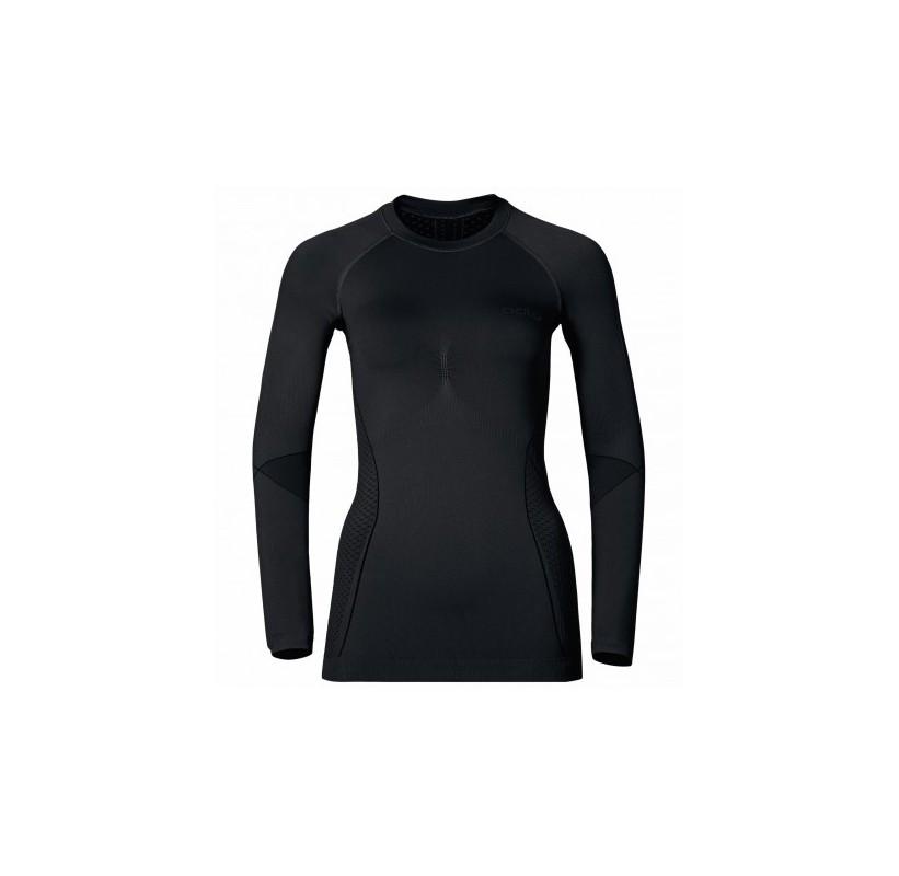 sous-vêtement pour Femme ODLO EVOLUTION WARM est chaud et très respirant