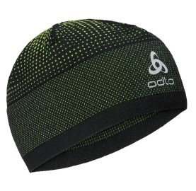 mini bonnet compatible avec le casque chaud respirant VELOCITY CERAMIWARM ODLO