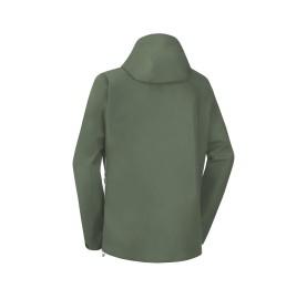 Veste de montagne eco-conçue fabriquée en Europe TETRAS Lagoped