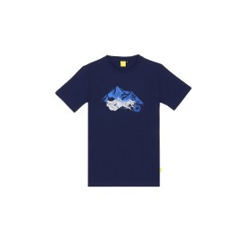 TEEREC MOUNTAIN Tee Shirt...