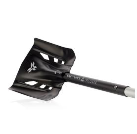 PELLE PLUME TS ARVA pelle secours avalanche Télescopique compacte légère solide
