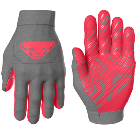 Upcycled Thermal GLOVES DYNAFIT gant polaire issu ecyclage