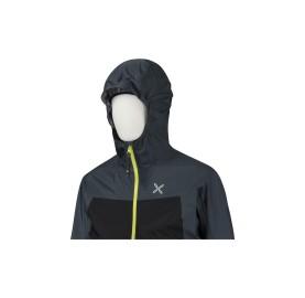 ENERGY 3 HOODY JACKET MONTURA veste homme impermeable et respirante compressible ski rando alpi