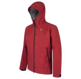 ALL MOUNTAIN JACKET MONTURA Veste GORE-TEX pour Homme imperméable respirante à capuche alpinisme