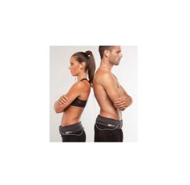 CEINTURE fitness lycra ultra respirante FLIPBELT