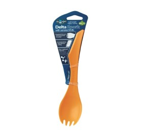 DELTA SPORK SEA TO SUMMIT couverts ultra light