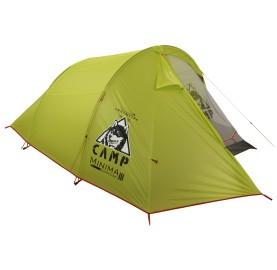 TENTE MINIMA 3 SL CAMP - tente 3 personnes - entrée