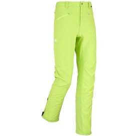 TOURING SHIELD PANT MILLET
