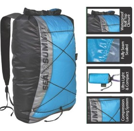 SAC ULTRA-SIL DRY DAY PACK 22 L SEA TO SUMMIT