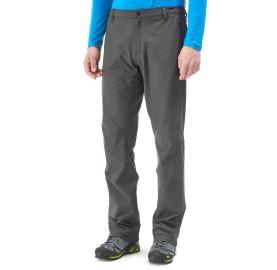 ALL OUTDOOR PANT MILLET - pantalon outdoor hiver homme - raquette randonnée - Gris Castelrock