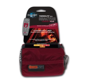 REACTOR COMPACT PLUS +11°C SEA TO SUMMIT Drap de sac chaud THERMOLITE®