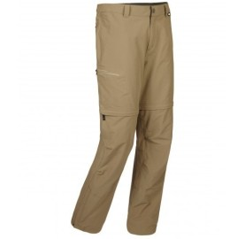 LD TREK STRETCH ZO PANT MILLET