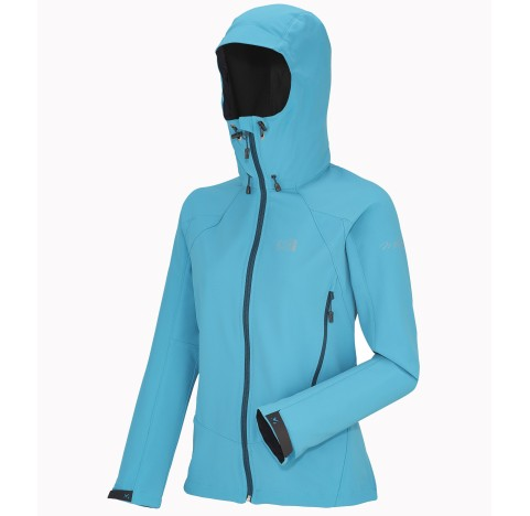 LD WHYMP WDS HOODIE MILLET MOUTAINEERING