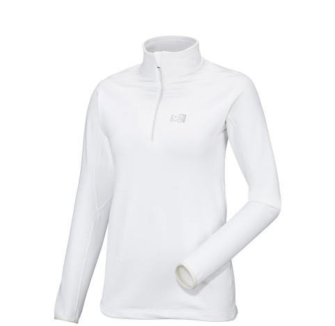 LD TECH STRETCH TOP MILLET