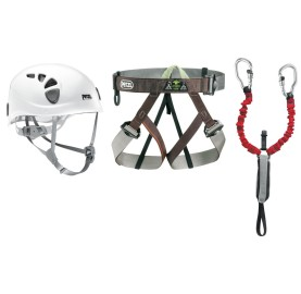 Location Kit Via Ferrata
