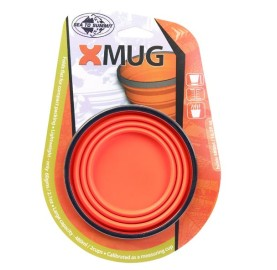 X-MUG 480 ml SEA TO SUMMIT verre pliant nomade
