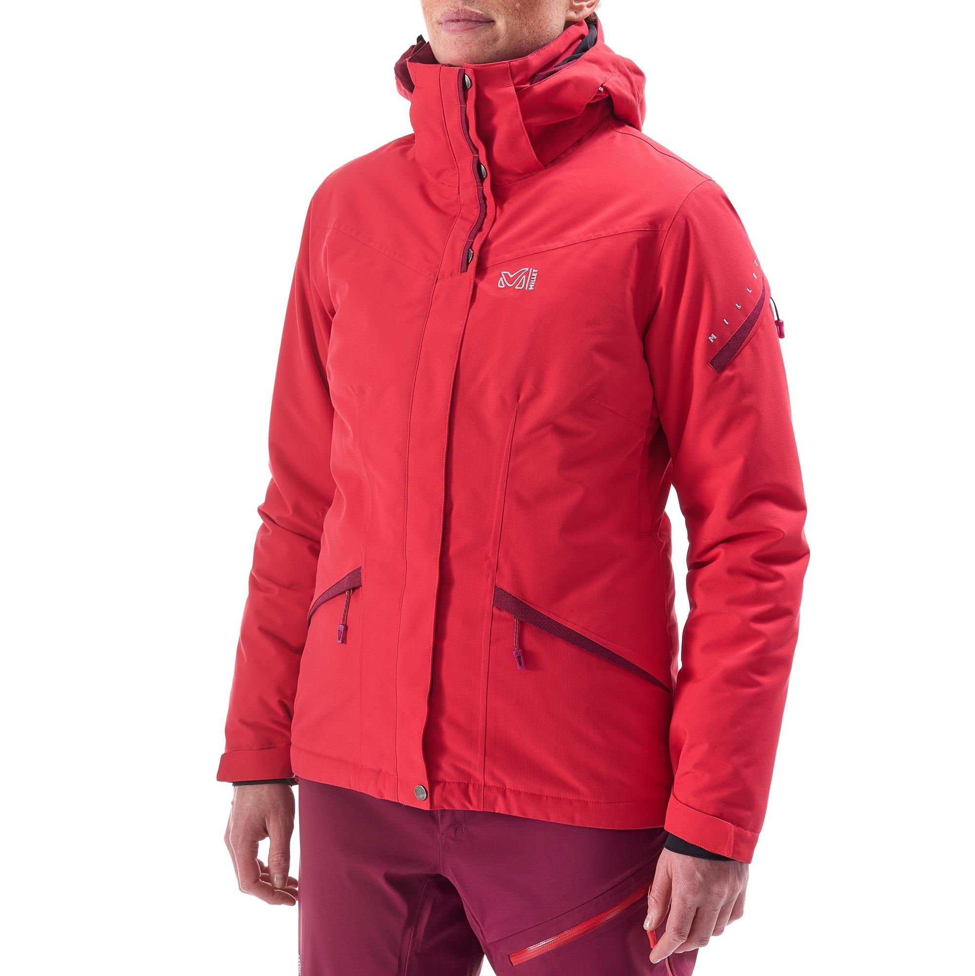 MILLET Veste femme ski de psite LD CYPRESS MOUNTAIN JKT