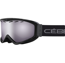 INFINITY OTG RED CURVE Masque de ski CEBE