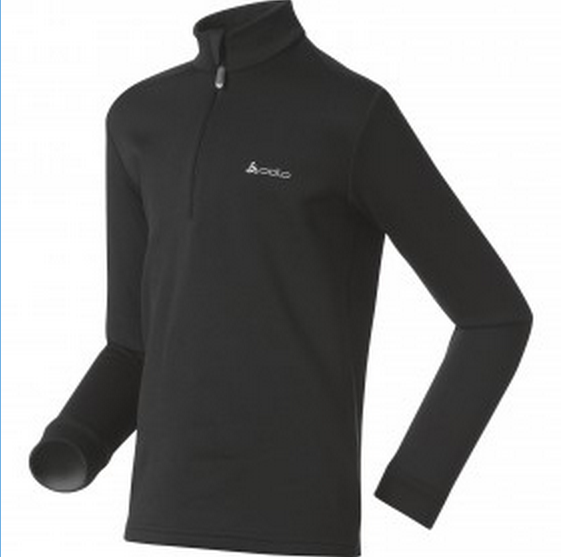 STRETCH FLEECE WARM UL ODLO