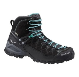 SALEWA Chaussures femme light WS ALP TRAINER MID GTX