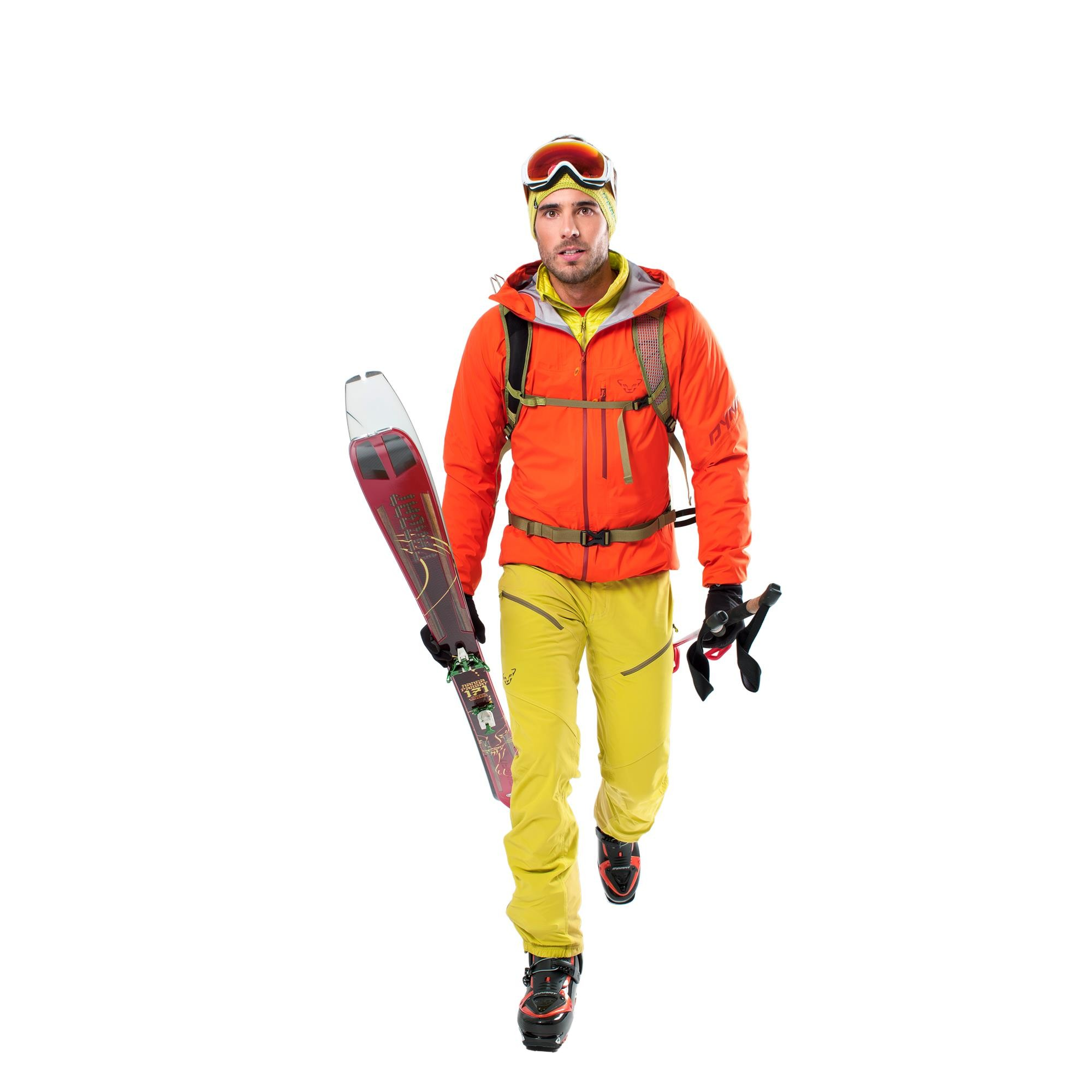 DYNAFIT Veste ski rando TLT 3L JACKET M